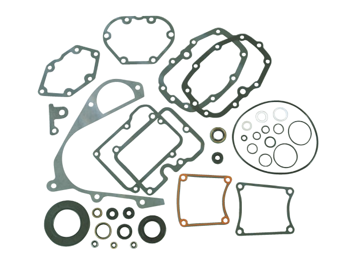 Clutch Cable O-Ring 25pk James Gasket 11179