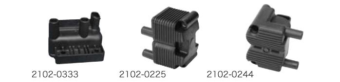ドラッグ製の交換用イグニッションコイル2102-0333