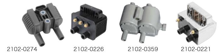 ドラッグ製の交換用イグニッションコイル2102-0274