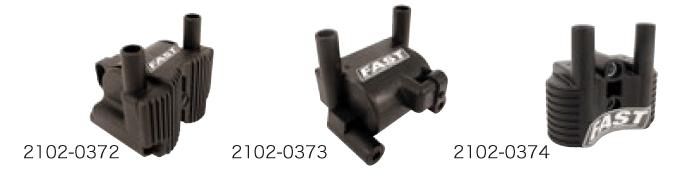 COMP Cams のインジェクション車コイル