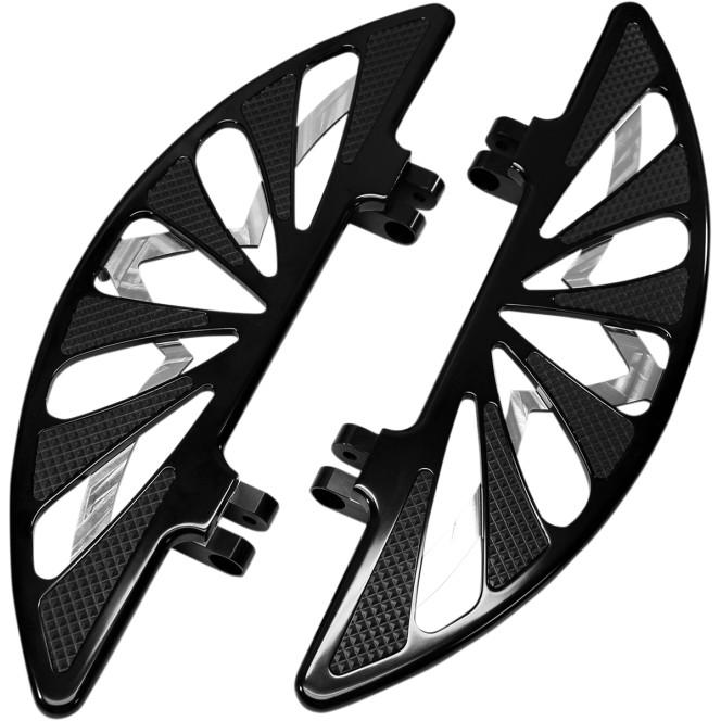 SPIRO スピロ フロアボード ブラック