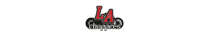 LA CHOPPERSエルエーチョッパー
