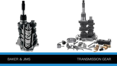 トランスミッション7速6速5速ギアーセット アッセンブリーP773