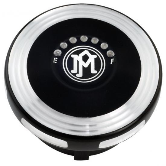 パフォーマンスマシンのガスキャップ Mercメルク
